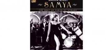 Samya – Best of Farid Al Atrash