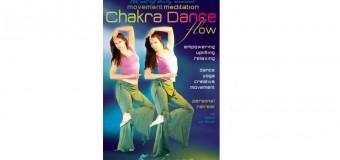 Chakra Dance Flow: Movement Meditation