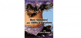 More Shimmies and 1000s of Variations