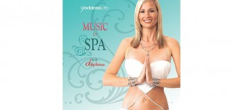Spa Goddess – Music for a Spa Experience