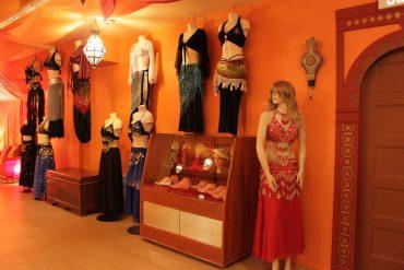 Boutique baladi / Boutique danse orientale