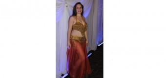 3. Mes premiers pas en danse orientale