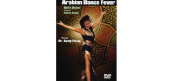 Arabian dance fever