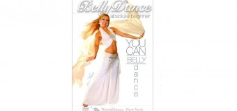 You can bellydance –  absolute beginner