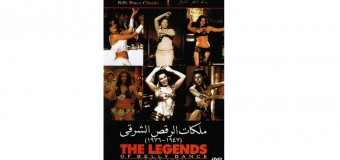 The legends of Belly Dance