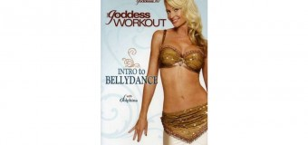 The goddess workout – Intro to bellydance