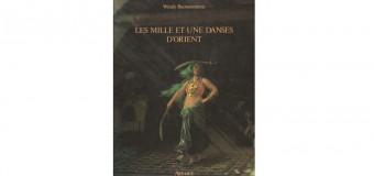 Les mille et une danses d'Orient