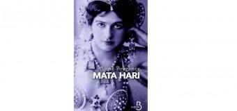Mata Hari: La poudre aux yeux