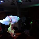 Danseuse orientale Salomé