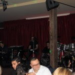 Band live - Groupe musicien