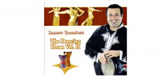 The Dancing Drum Vol. II