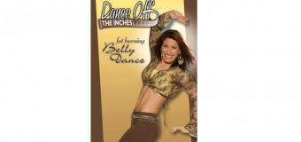 Dance off the inches Belly Dance