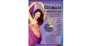 Belly Dance – Ultimate Combinations vol.2