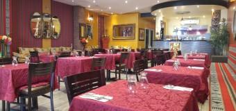 Restaurant l'Olive Noire