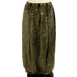 Pantalon Lanterne