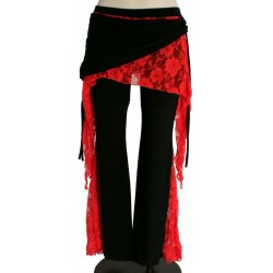 Pantalon Tribal