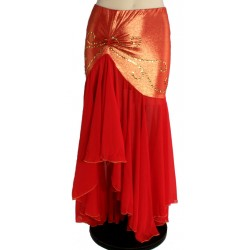 Skirt Glittering