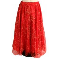 Skirt Silver