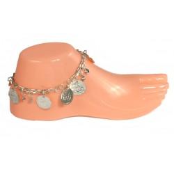 Bracelet/Cheville Petites cents