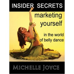 Insider secrets marketing yourself