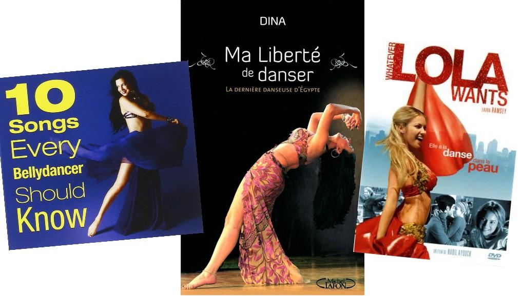 Blog de danse orientale
